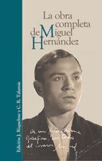"""Correcciones a Miguel Hernández en la nueva versión de su """"Obra completa"""""""