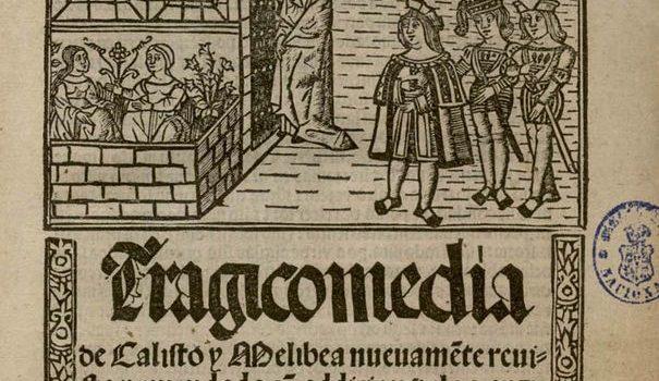 """""""La Celestina"""", de Fernando de Rojas, contó con la ayuda del corrector Alonso de Proaza"""
