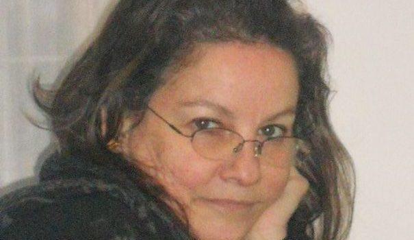 Pilar Chargoñia