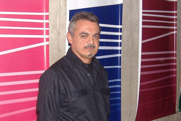 Norberto José Olivar