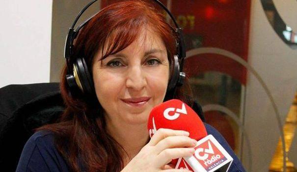 Ángeles Pavía Mañes