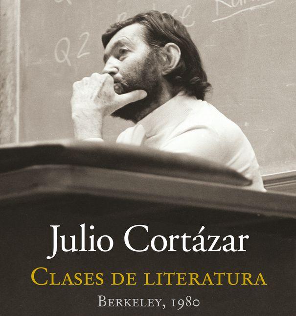 """""""Clases de literatura. Berkeley, 1980"""", de Julio Cortázar. Incluye notas sobre el corrector de estilo"""