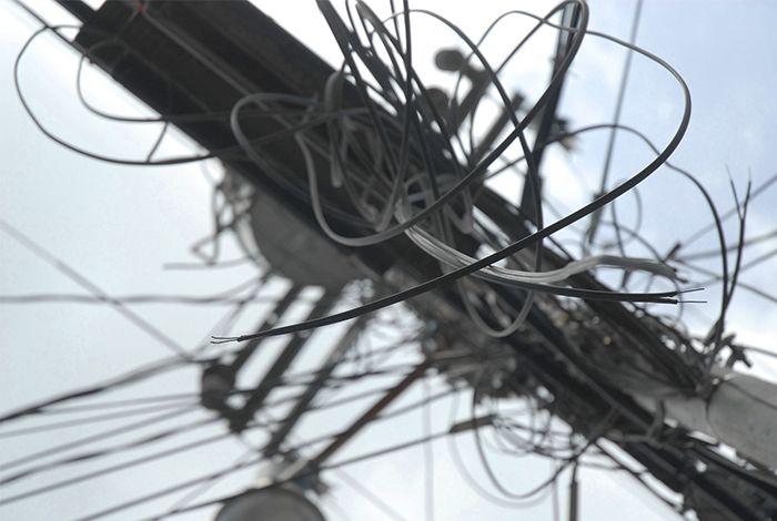 Saboteo eléctrico