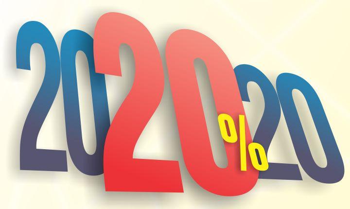 20% de descuento en nuestros servicios de corrección de texto